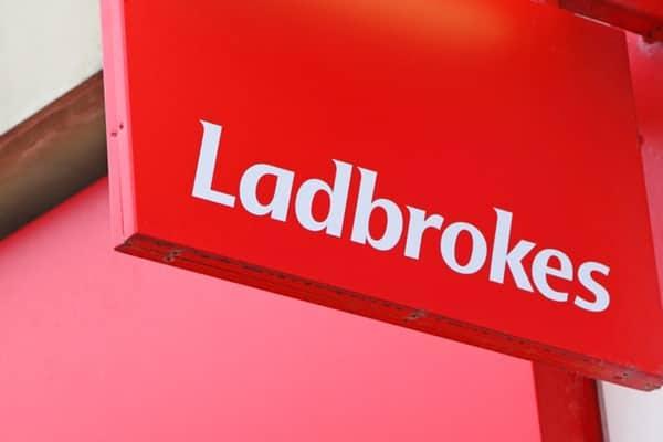 Anúncio da Ladbrokes Banido depois de Queixa