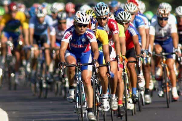 Apostas Online e o Ciclismo