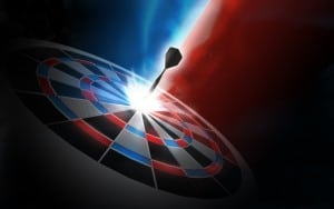 World Matchplay Dardos