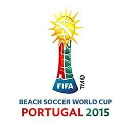 Equador vs Paraguai – Beach Soccer