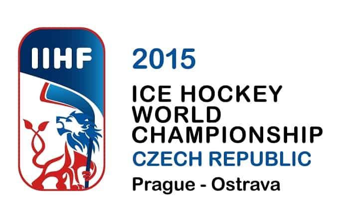 Eslovaquia vs Noruega – Mundial de Hoquei