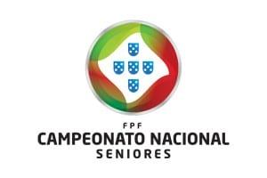 Campeonato Nacional Seniores