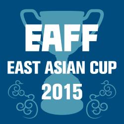 China vs Coreia do Sul – Campeonato da Ásia Oriental