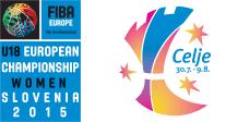 Espanha vs França – Campeonato da Europa Feminino Sub18