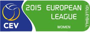 Hungria vs Georgia – Liga Europeia de Voleibol de Senhoras