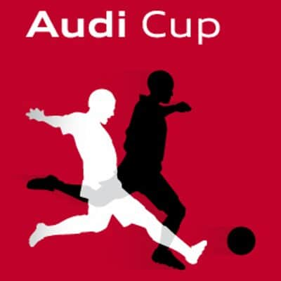 Bayern vs Real Madrid – Taça Audi