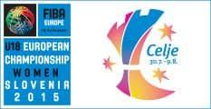 Lituânia vs Estónia – Campeonato da Europa Feminino Sub 18