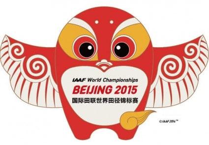 Vencedora 400m Atletismo – Mundial Pequim 2015