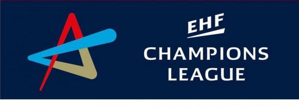 Chekhovskiye vs La Rioja – Liga dos Campeões Andebol