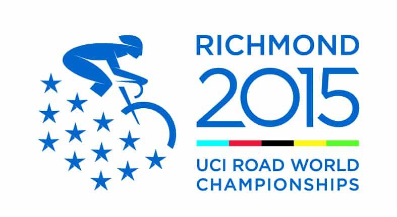 Prova de CR por equipas – Mundial de Ciclismo
