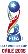 Chile vs México – Copa do Mundo Sub 17