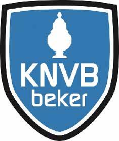 HHC vs NEC – KNVB Beker