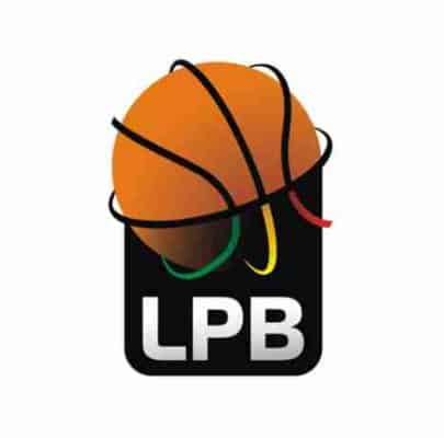 Portugal basket LBP