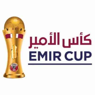 Al Sadd vs Lekhwyia – Emir Cup