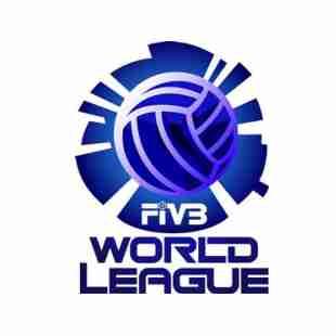 Eslováquia vs Cuba – Liga Mundial Volei