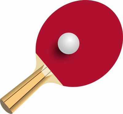 Ding N & Li X vs Liu S & Zhu Y – Tenis de Mesa