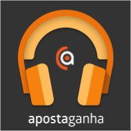 Podcasts Apostaganha