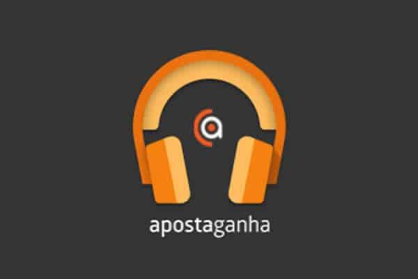 podcast apostaganha