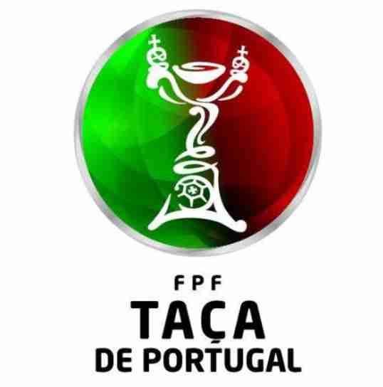 Benfica vs Guimarães – Taça de Portugal