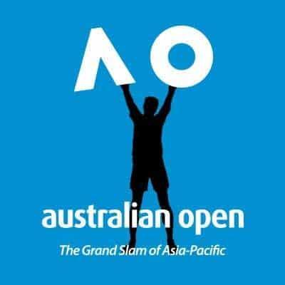 Coco Vandeweghe vs Garbine Muguruza – Australian Open
