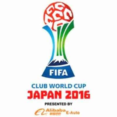 Atl Nacional vs Kashima Antlers – Mundial de Clubes