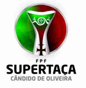 Benfica vs Braga – Super Taça