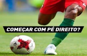 Bet.pt - Promoção Taça das Confederações