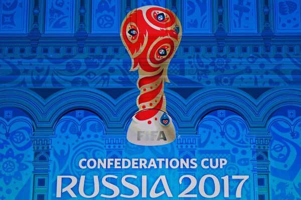 Mexico vs Nova Zelandia – Taça Confederações