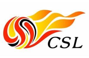 liga china