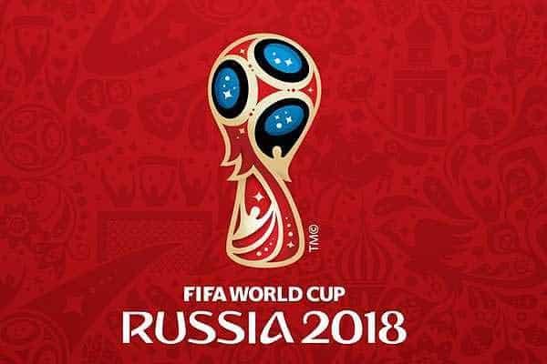 mundial 2018 russia