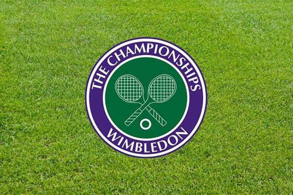 Garbine Muguruza vs Magdalena Rybarikova – Wimbledon