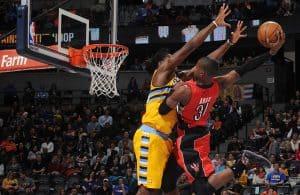 Melhores Afundanços da NBA Época 2016-2017
