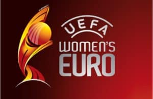 euro woman 2017
