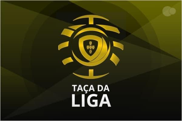 Moreirense vs Aves – Taça da Liga