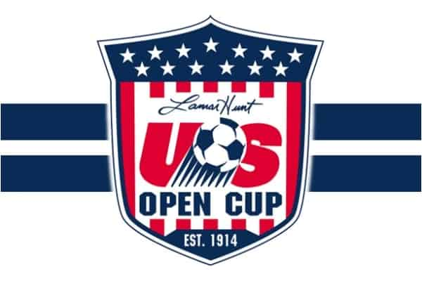 Sporting Kansas City vs FC Dallas – US Open Cup