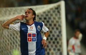 Adriano ex- FC. Porto sofreu um AVC