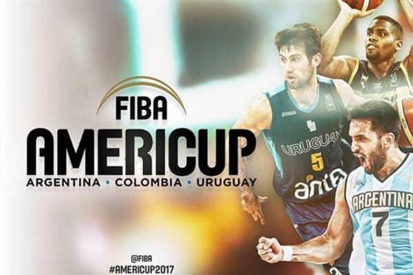 Ilhas Virgens vs Canada – FIBA Americup
