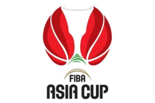 China vs Síria – FIBA Asiacup