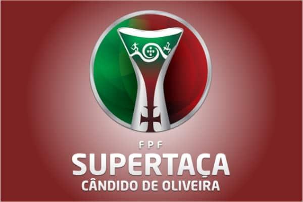 Benfica vs Guimarães – SuperTaça