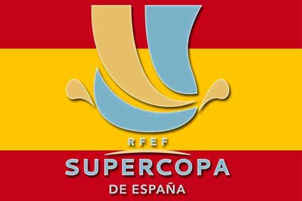 Real Madrid vs Barcelona – SuperTaça Espanha