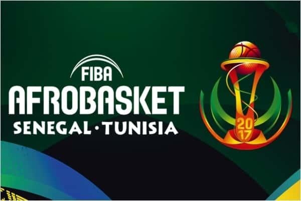 Marrocos vs Tunisia – Afrobasket