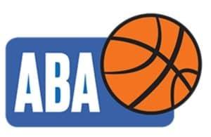 aba league basket