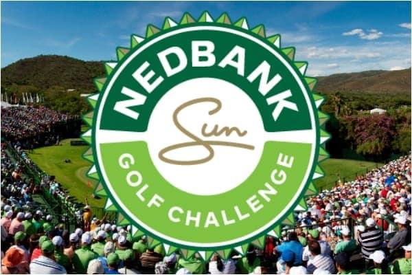 Vencedor – Nedbank Golf Challenge