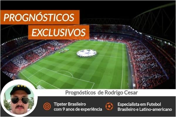 Prognostico Rodrigo Cesar