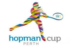 Hopman Cup tenis