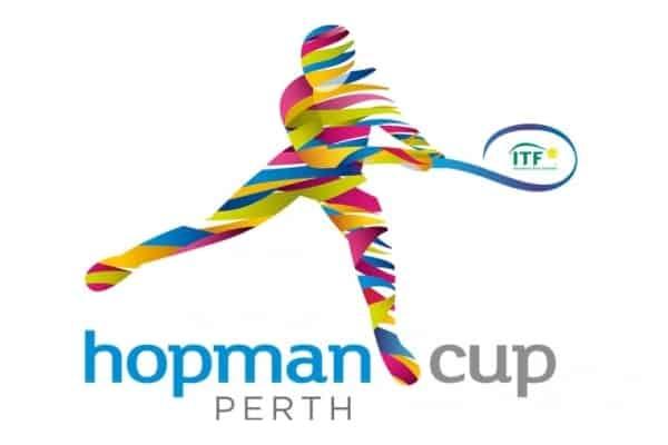 Angelique Kerber vs Belinda Bencic – Hopman Cup