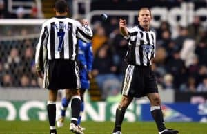 Newcastle multado por publicitar casa de apostas na sua equipa de Sub18