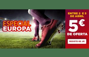 especial europa