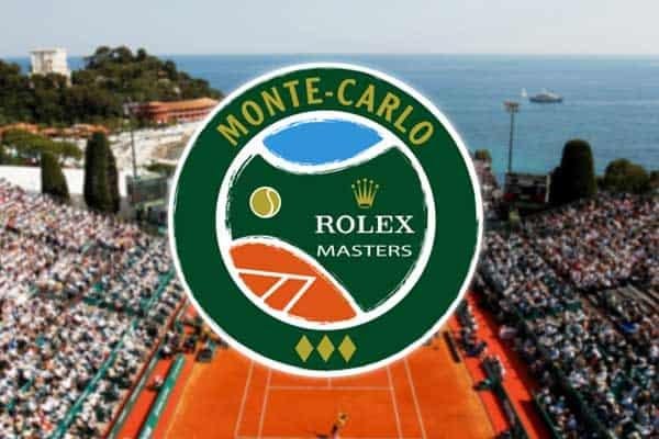 Kei Nishikori vs Tomas Berdych – Monte Carlo