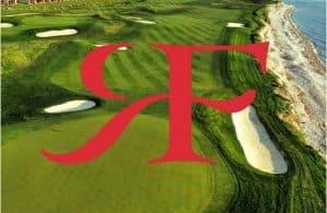 Rocco Forte Sicilian Open golfe